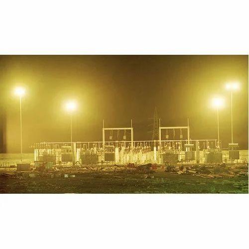 Stadium Lights Manufacturers: High Mast Lights And Stadium Lights Manufacturer