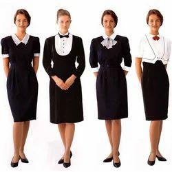 Ladies Hotel Uniforms