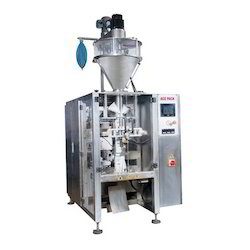 Collar Type Form Filling Machine