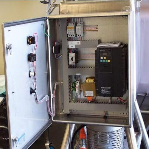 Manufacturer Of Control Panels & Bus