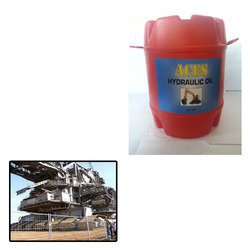 Hydraulic Oil HLP for Earthmover Machine