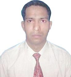 Lalit Prasad Sharma, Kitchen Executive - IBIS Hotel