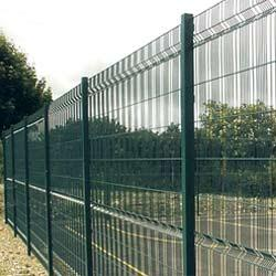 Concertina Fencing Wire, Gate, Grilles, Fences & Railings | Naveen ...