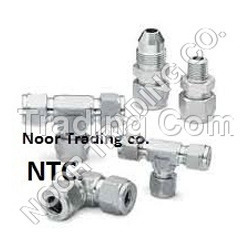Ferrule Fittings