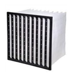 Bag Filter Polyester Media