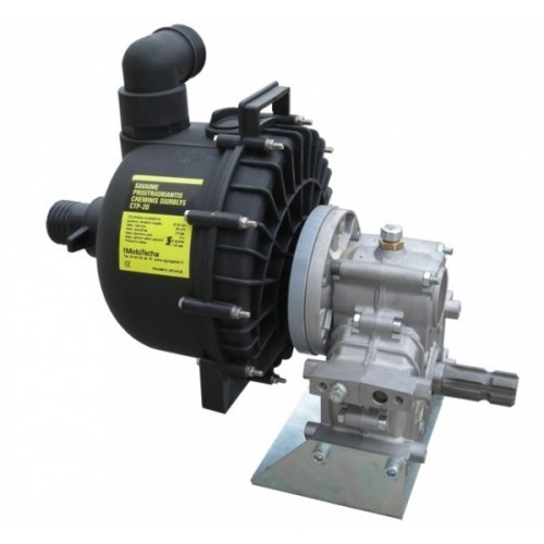 PTO Pump at Best Price in India