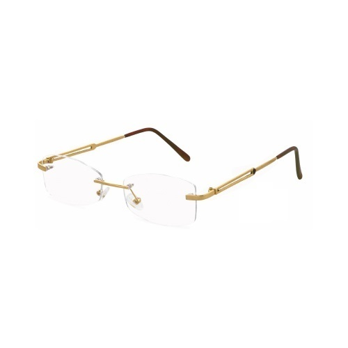 Eye Glasses Rim Less Frame - View Specifications & Details of ...
