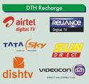DTH Recharge