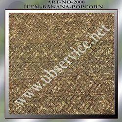 Banana Popcorn Carpets