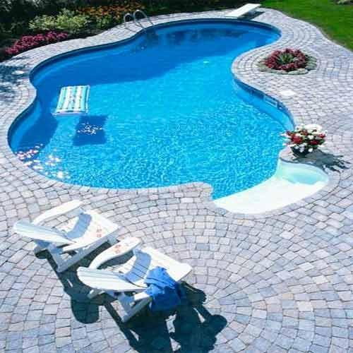 Marvelous Swimming Pool Manufacturing