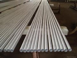 Stainless Steel 312 Tp 317L Pipes