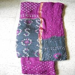 Bandhani dress material color code
