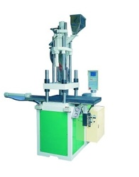 Vertical Locking and Injection Insert Molding Machines