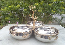 Bowls with Branches