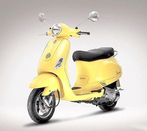 Vespa LX 125 Scooter at Rs 66000 /piece | Vespa Scooter | ID: 8267633448