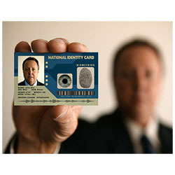 ID Card - Manufacturers, Suppliers & Wholesalers