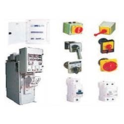 Control Panel Accessories, For Industries