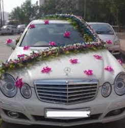 Wedding car rental service in ahmedabad wedding car rental junglespirit Choice Image
