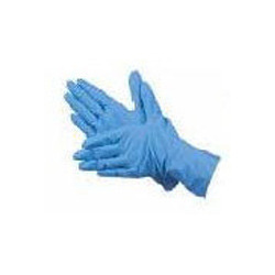 Gloves and Finger Cots