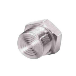 Flush Type Threaded Diaphragm Seal