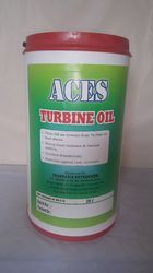 Aces Turbine Oil