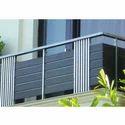 Outdoor Balcony Railing