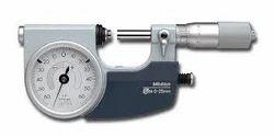 Micrometer Repair Service