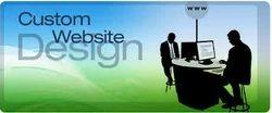 Custom Website Design Service