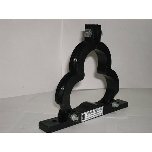 Trefoil Clamp Aluminum Trefoil Clamp Manufacturer From Mumbai