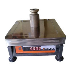 Chicken Weighing Scale