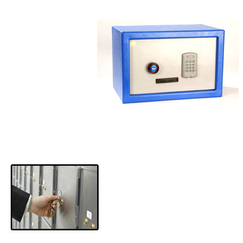 Security Systems Lincoln Ne: Safety Lockers For Home, Electronic Safes & Security