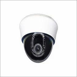 CP Plus IP Dome Camera
