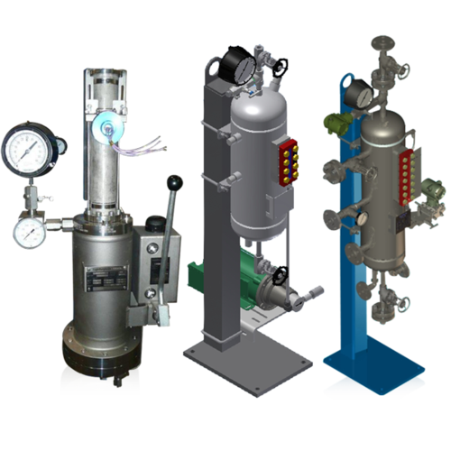 Api Plan 53a Seal System Machines Amp Equipments Hitech