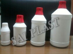 Chemical Industry Bottle