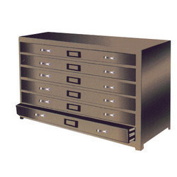 Plan Filing Cabinet With 6 Drawer