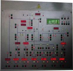 Mimic Panels In Pune Maharashtra Mimic Board