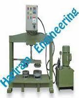 Fully Automatic Dish Making Machine Hydraulic