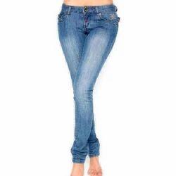 Womens Denim Jeans in Tiruppur, Tamil Nadu | Suppliers, Dealers ...