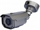 Securus Cctv Ahd Bullet Camera