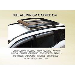 Nice Car Roof Carriers, Automobile Body Coach Building | Gurpreet Engineering  Works In Dilshad Garden, Delhi | ID: 7323018362