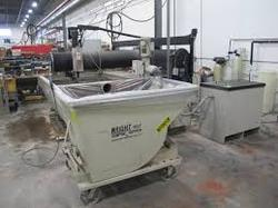 Omax Solids Removal System | M  D  Corporation | Wholesale