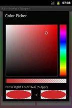 Rainbow Live Wallpaper Joomlavogue Dot Com Service