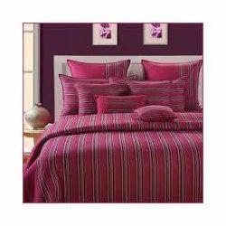 Linea Stripe Bedsheets