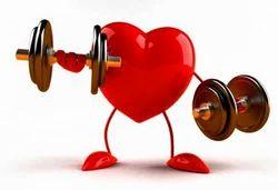 Healthy Heart Fitness Club