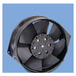 Hicool Full Metal Body Compact Cooling Fan