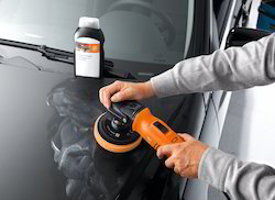 Polisher For Gloss Shine