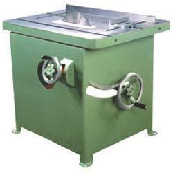 3 Hp Semi-Automatic Plywood Cutting Machine