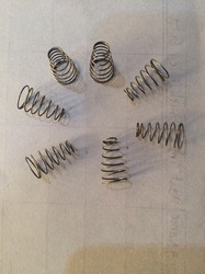 Industrial Springs Manufacturer From New Delhi