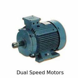 Dual Speed Motor - दोहरी गति मोटर Manufacturers ...