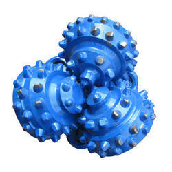 Rotary Drill Bits - Rock Roller Bits Exporter from Hyderabad